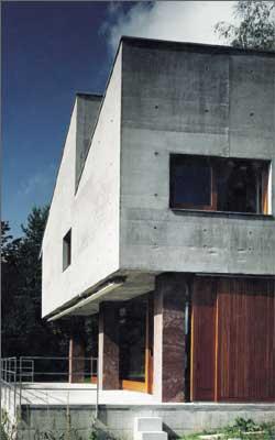 Haus Rüegg