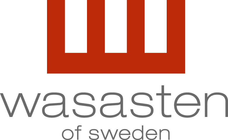 Wasasten of Sweden AB Logotype